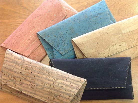 Tips About Shopping For Cork Wallets